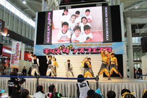 Mariart☆dancers MDJ