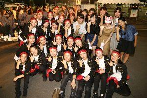 最優秀賞ダンス部門 JUMPER 8th
