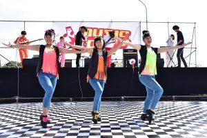 NACK5賞  N-girlz