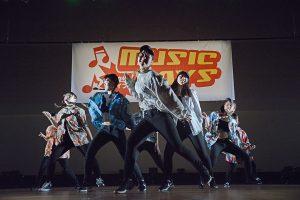 JSDA賞  城山高校 ダンス部(城山高校高校)