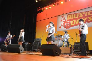 THE monaly(町田総合高校)