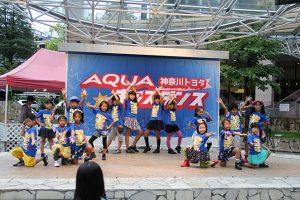 横浜Aチーム