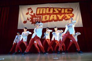 Etoile Dance Club (品川エトワール女子高校)