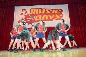 正則高校 ダンス部(正則高校)