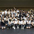 桜町高校軽音楽部のバンドクリニック開催