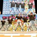 高島高校ダンス部がオープニングアクト出演!