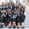 上鶴間高校 軽音楽部のバンドクリニック開催!