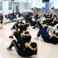日本橋高校ダンス部 ワークショップ開催