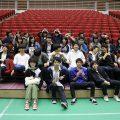 練馬高校 バンドクリニック開催