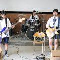 橋本高校バンドクリニック開催