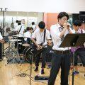 「MUSIC DAYS 相模原・町田大会」の出場バンドクリニック開催