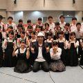「MUSIC DAYS 北埼玉大会」出場バンドのクリニック