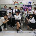 「MUSIC DAYS 相模原・町田大会」ヤマハ賞の上鶴間高校にDTX452KUPGS納品!
