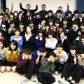 「MUSIC DAYS  2018 FINAL」ヤマハ賞の鶴嶺高校に副賞DTX452KUPGS納品!!
