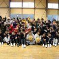 2018 FINAL「JSDA賞」浦和学院高校のワークショップ開催