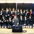 MUSIC DAYS FINAL 【益田トッシュ賞】武蔵丘高校