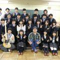 MUSIC DAYS 【益田トッシュ賞】正則高校